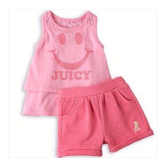 Conjunto Juicy Couture