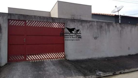 Casa A Venda No Bairro Santa Luzia Em Guaratinguetá - Sp. - Cs358-1