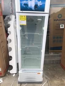 Vitrina Refrigeradora Frigorífica Sankey 7 Pies