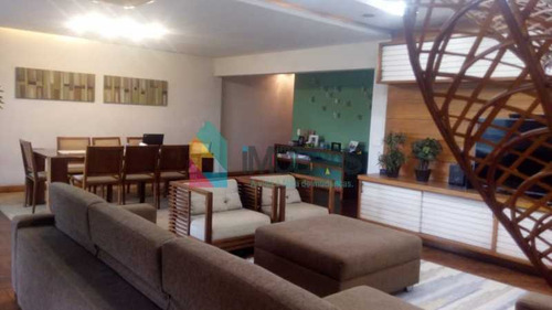 Imagem 1 de 15 de Apartamento-à Venda-flamengo-rio De Janeiro - Boap40121