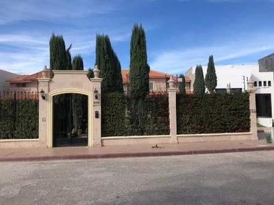 Casa Sola En Venta Res Los Fresnos