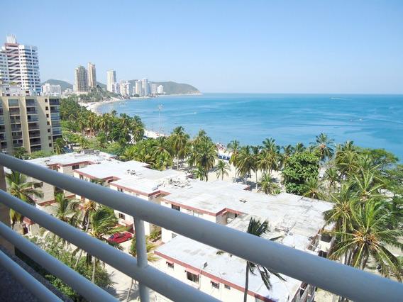 Alquiler Apartamentos Santa Marta Por Días Familias- Parejas
