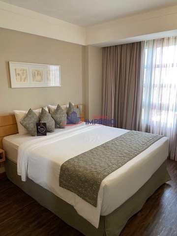 Flat Com 1 Dorm, Centro, Guarulhos, Cod: 7240 - A7240