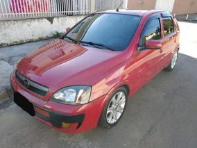Corsa Hatch Premium 1.4 Econoflex Ano 2010