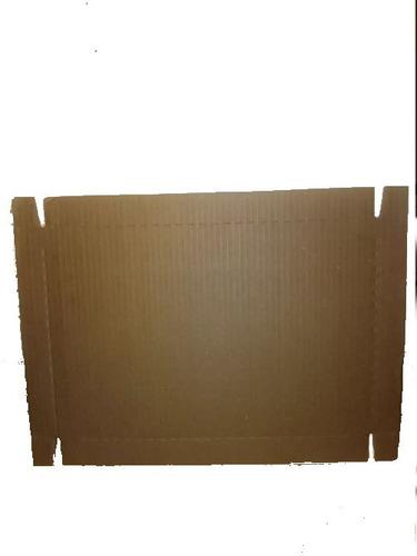 Bandeja De Cartón 35x24x3 Cm Precio X 30 Unidades