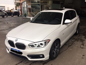 Bmw Serie 1 1.5 118i Sport Line 136cv Impecable!(en Leasing)