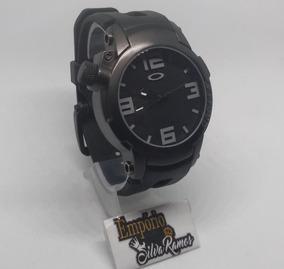 Relógio Oakley Masculino Killswitch Perfeito Linha Premium