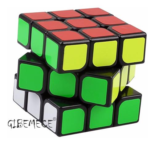Cubo Rubik 3x3 Moyu Shenshou Yj Guanlong Alta Velocidad