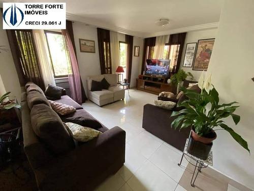 Apartamento Com 5 Dormitórios, 2 Suítes No Tatuapé - 2373
