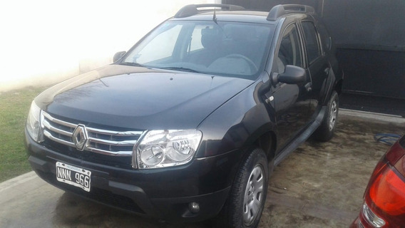 Renault Duster 1.6 4x2 Confort Plus Abs