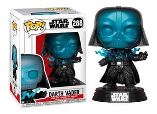 Funko Pop Darth Vader #288 Original Importado - Miltienda