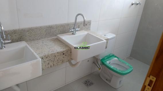 Casa Geminada Com 3 Quartos Para Comprar No Itapoã Em Belo Horizonte/mg - 3194