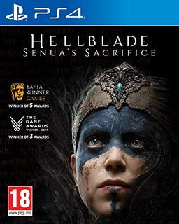 Ps4 Hellblade: Senua S Sacrifice