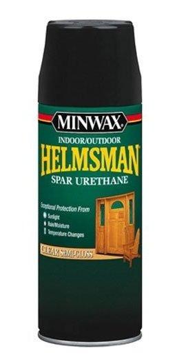 Minwax Helmsman Par Urethane Para Interioresexteriores 33260