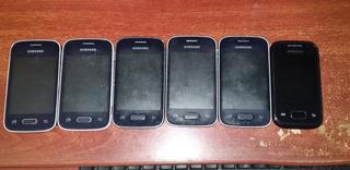 Celulares Baratos Samsung
