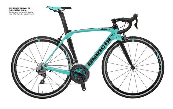 Bicicleta Oltre