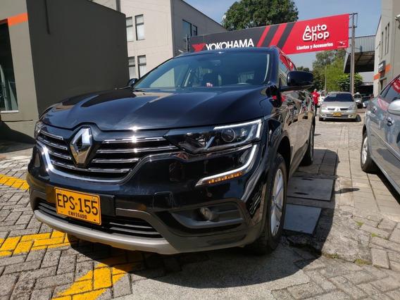 Renault Koleos Zen 2018