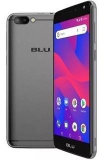 Blu C6 Dual Sim 3g - Libre - Refabricado - Gtia