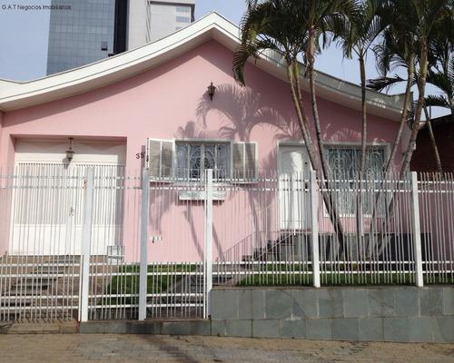 Imagem 1 de 30 de Casa  À Venda No Jardim Faculdade - Sorocaba/sp - Ca04967 - 1810939