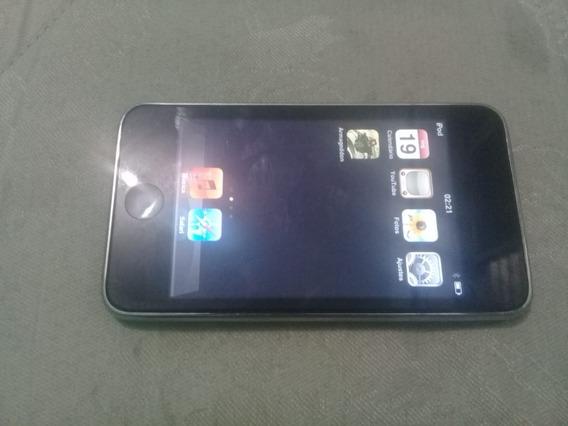 iPod Touch 2 Geração