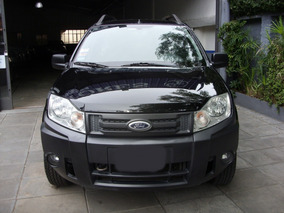 Ford Ecosport 1.6 My10 Xls Plus 4x2 2011 Ge Automotores