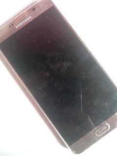 Samsung Note 5 Faltando A Tela.