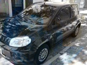 Fiat Uno Vivace Fire Flex 1.0 3p - Único Dono