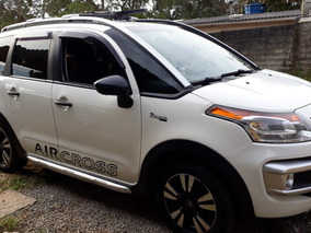 Citroën Aircross 1.6 16v Glx Atacama Flex 5p 2014