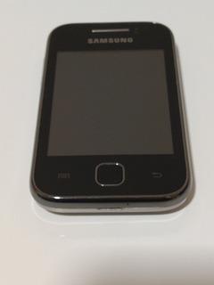 Celular Samsung Galaxy Young Usado Conservado