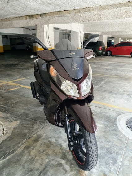 Baixou! - Scooter Dafra Citycom 300i