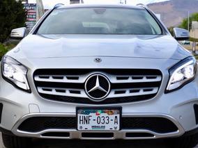 Mercedes-benz Clase Gla 1.6 200 Cgi Sport (techo Panorámico)