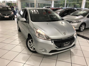 Peugeot 208 1.5 8v Active Pack (flex)