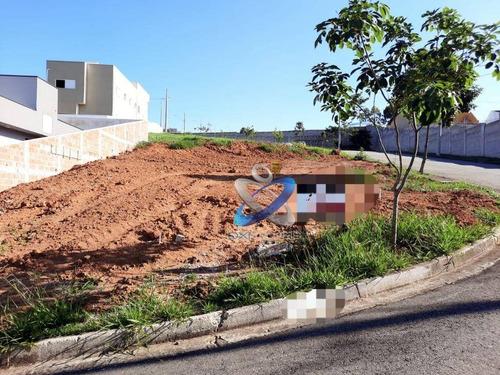 Terreno À Venda, 367 M² Por R$ 101.000,00 - Reserva Do Vale - Caçapava/sp - Te0516