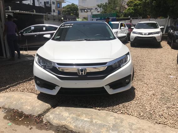 Honda Civic 2016 Exl