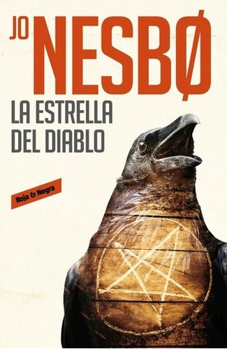 La Estrella Del Diablo - Jo Nesbo
