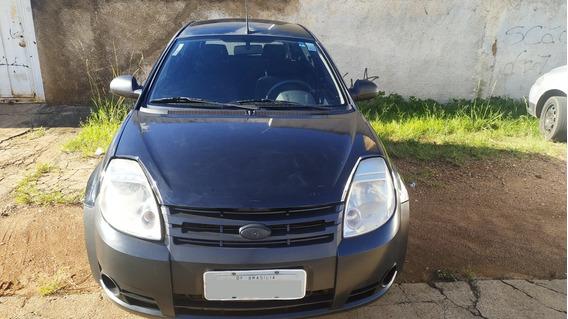 Ford Ka 08/09 - (lataria Precisa Ser Revisada)