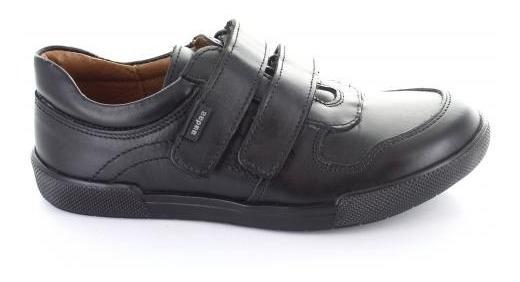 Zapato Para Niño Audaz 84102-a-048870 Color Negro