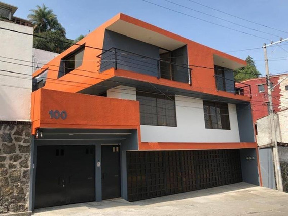 Casa Sola En Venta Fracc La Loma