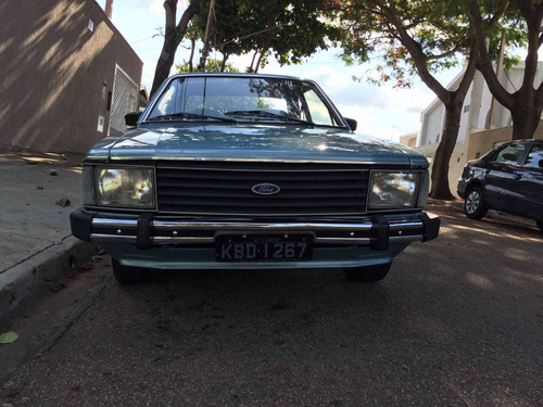 Imagem 1 de 8 de Ford Corcel 2