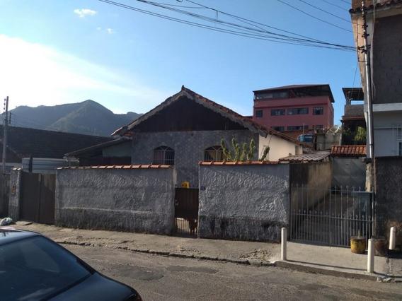 Casa Em Olaria, Nova Friburgo/rj De 80m² 3 Quartos À Venda Por R$ 320.000,00 - Ca280842