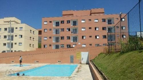 Imagem 1 de 16 de Apartamento 2 Quartos Jandira - Sp - Jardim Stella Maris - 0595