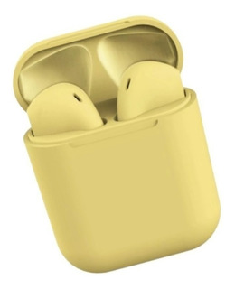 Auriculares Inalambrico Bluetooth5.0 Inpods12 Tws Colores