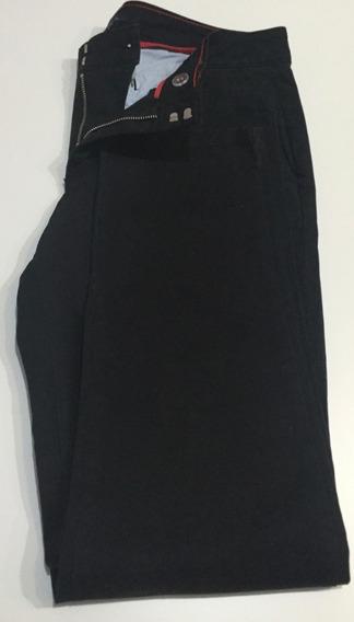 Pantalon Elastizado Tommy Hilfiger Talle 10 Importado U S A