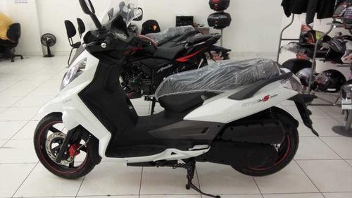 Dafra Citycom 300 S I