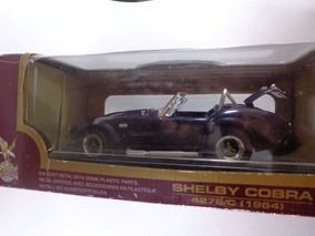 Shelby Cobra 427 S/c ( 1964) / Road Legends