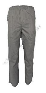 Calça Masculina Em Brim Uniforme Profissional (kit 10 Uni)