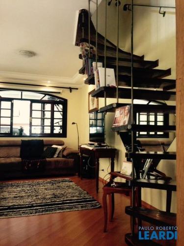 Imagem 1 de 13 de Casa Assobradada - Vila Prel - Sp - 546159