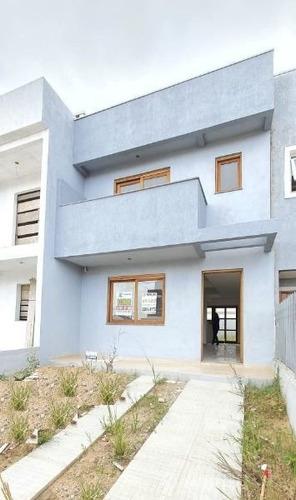 Casa Em Aberta Dos Morros Com 3 Dormitórios - Mi271023