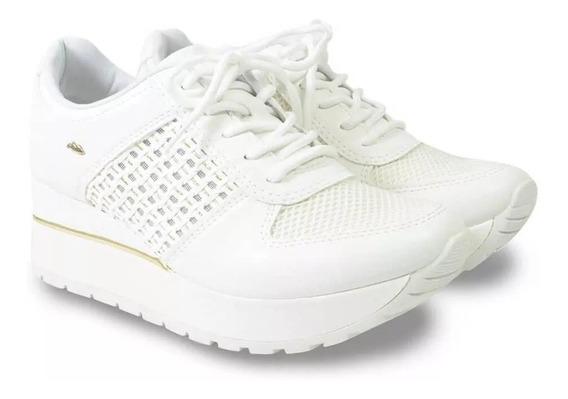 Tênis Feminino Dakota G2521 Sneaker Snow Original Charme Mo