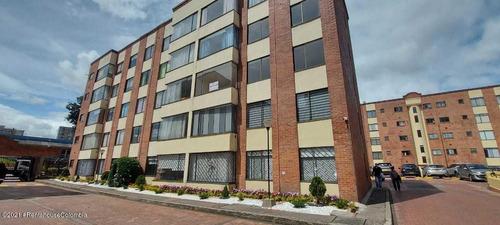 Imagen 1 de 14 de Apartamento En  Cantalejo(bogota) Rah Co: 22-602